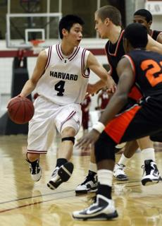 Jeremy Lin came out of Harvard undrafted despite being the Ivy League's best player.